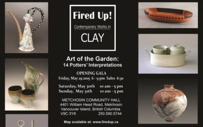 Fired Up! Contemporary Works in Clay