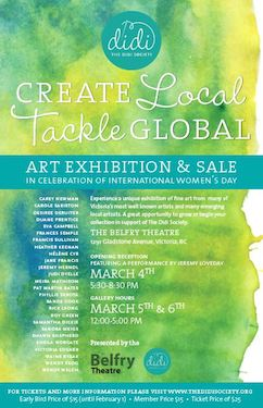 International Women's Day Exhibition