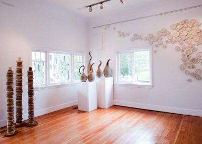 The Apartment Gallery.  Victoria B.C.  2012.  Photo credit - Cathie Ferguson